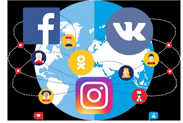 вариантов интересного контента для социальных сетей